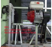 Vibratory Truss Screed Dynamic VTS 6