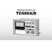 NIRECO Tension Controller TC680A/D