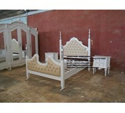BED SET. Jepara Mebel,Mebel Indonesia, by CV DEEF INDONESIA
