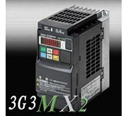 Jual Omron Inverter 3G3MX2-A4007-Z