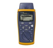 Jual Fluke Cableiq Tester network cabling speed (10/100/1000/VoIP).
