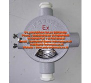 T-Dooz Explosion Proof HELON AH Series  Junction Box - Bahan Bangunan lainnya