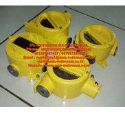 T-Dooz Explosion Proof Warom BHD51 Junction Box