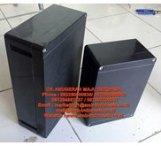 Panel Box Explosion Proof GRP HELON HLBH03 GRP Terminal Box
