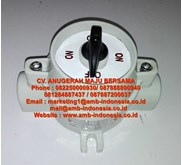 Selector Switch Ex Proof HRLM - Warom Illumination Switch