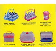 plastik ool kits box / multipurpose box