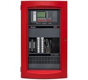 SIMPLEX FIRE ALARM PANEL, Type: 4100ES