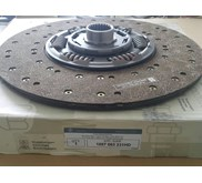 Clutch Disc SCANIA ( KAMPAS Kopling )