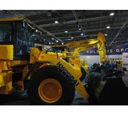 WHEEL LOADER HYUNDAI
