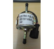 Electrick fuel pump 24V