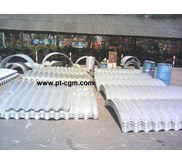 Corrugated Steel Pipe Armco Multi Plate Pipe
