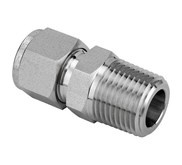 Jual swagelok Fitting : Male Connector (Tube Fitting Swagelok)