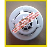Combination Smoke And Heat Detector Horing Lih AH-315
