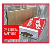 Rockwool Roxul Insulation Surabaya