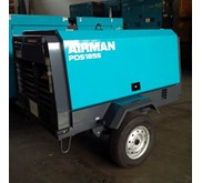 Jual Portable Compressor Airman