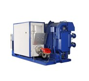 Air Cooled Chiller & Water Cooled Chiller  + Absorption water chiller