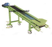 Conveyor Feeder, Bengkel Mesin Pertanian
