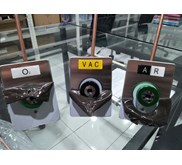 Jual outlet vacuum model CNU