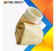 SILO FILTER BAG DUST COLLECTOR