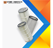 FILTER CARTRIDGE DUST