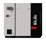 Rental Compressor ELGI 75 kw