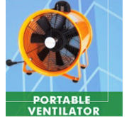 Supplier Portable Ventilator