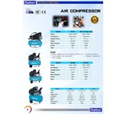 AIR COMPRESSOR DALTON