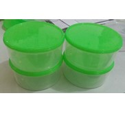 TOPLES KUE 500 WARNA
