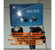 Senter Led Explosion Proof Rechargeable Head Lamp Jakarta