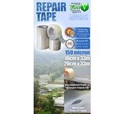 Greenhouse Repair Tape ATAU Lakban UV