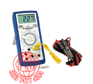 Digital Multimeter Component Tester & Thermometer SB-9631B Pasco