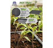 Pot Tray ATAU Seedling Tray