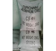 BROWN ALUMINIUM OXIDE