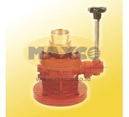 Ball Valve - Model : SL-48 MC