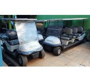 Jasa Rental Golf Car
