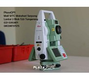 Total Station Leica Viva TS11 Second/Bekas 081298737575