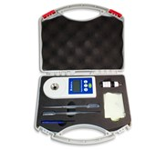 Digital Brix Meter Sugar Refractometer 12221 Deltatrak Usa