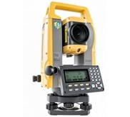 Total Station Topcon GM 55 / 081298737575