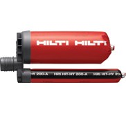 HILTI Chemical Bonding