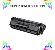 Toner Cartridge HP12A