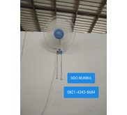 Kipas Angin Dinding Wall Fan 16 inchi QQ