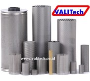 Sintered mesh oil filter Strainer