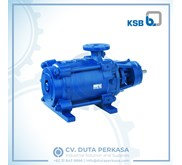 KSB Multitech Horizontal Multistage Pump Duta Perkasa
