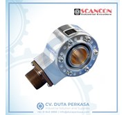 Scancon Industrial Encoders Type SCH68B Duta Perkasa