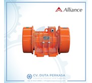 Alliance Heavy Duty Vibrator Motor AVI Series Duta Perkasa