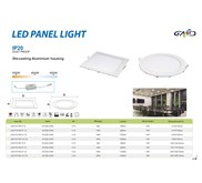 ECOLUX LED LIGHTING