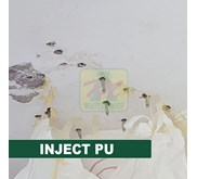 JASA APLIKASI INJECT PU WITH PACKER