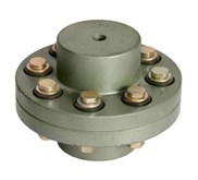 Flexible coupling fcl 180