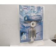 Filter Air / Water Filter / Penyaring Air Stainless Steel