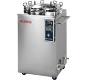 Labocon Vertical Autoclave LVA-100 Series